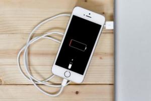 Make your phone display take naps